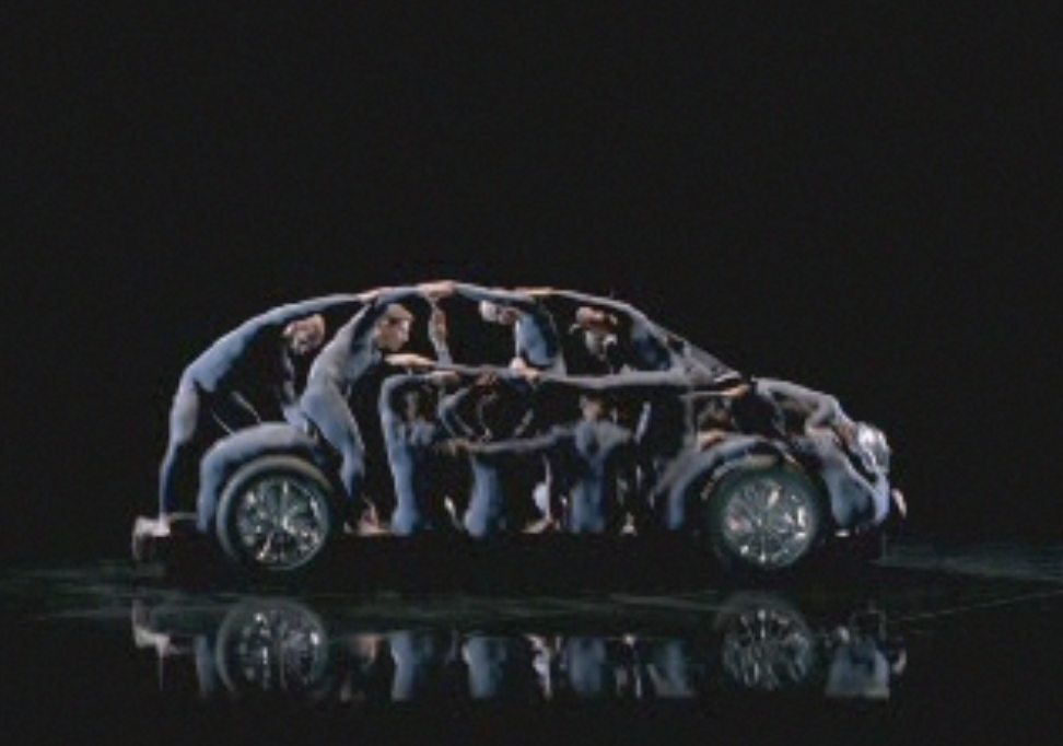 Ford Primary Brand Web